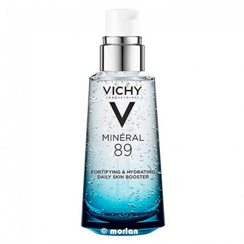 Imprescindibles Vichy facial