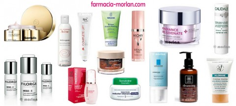 Farmacia On Line Especializada en Dermocosmética