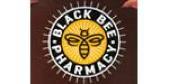 black-bee-pharmacy-logo