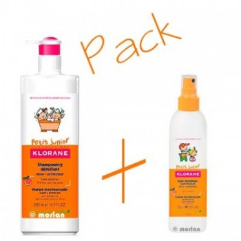 1667359-klorane-pack-petit-junior-champu-spray