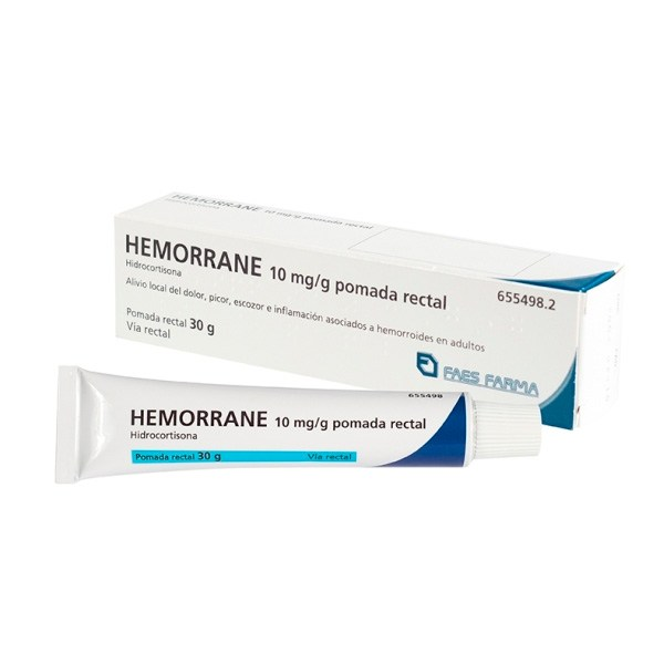 HEMORRANE_10MG-G_POMADA_RECTAL_30G