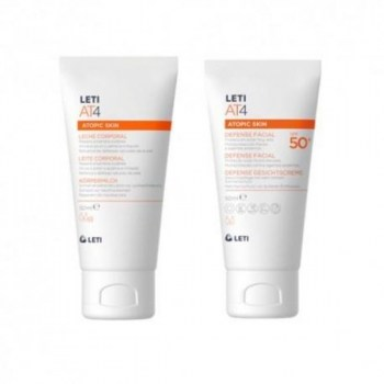 Leti-at4-atopic-skin-defence-spf50-mas-leche-corporal-pack-082088