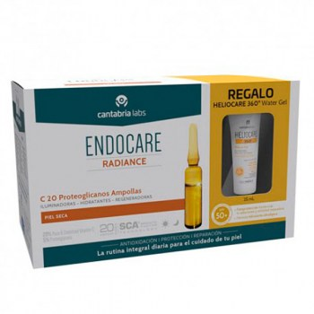 endocare-pack-radiance-c20-proteoglicanos-30-ampollas-obsequio-heliocare-061179