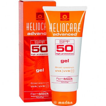 heliocare-gel