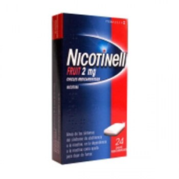 nicotinell2mg24chicles
