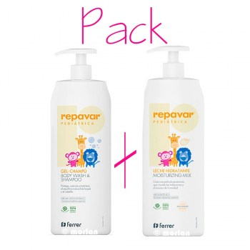 repavar-pediatrica-pack-gel-champu-leche-116746
