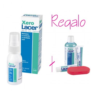xerolacer-spray-regalo-kit