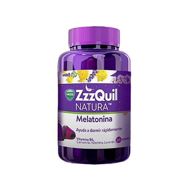 vicks-zzzquil-natura-melatonina-60gominolas